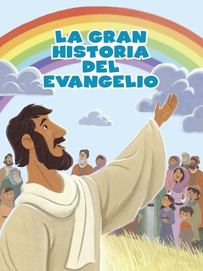Picture of La Gran Historia del Evangelio