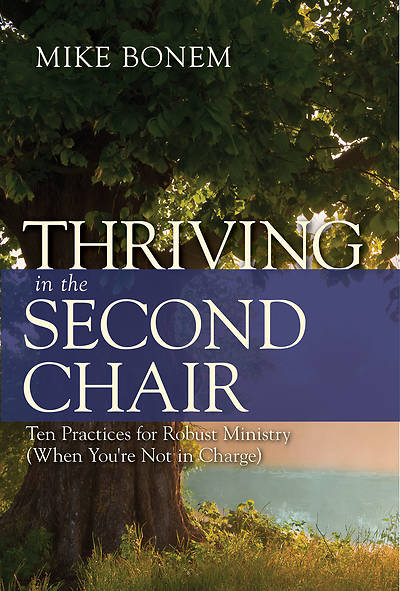 Picture of Thriving in the Second Chair - eBook [ePub]