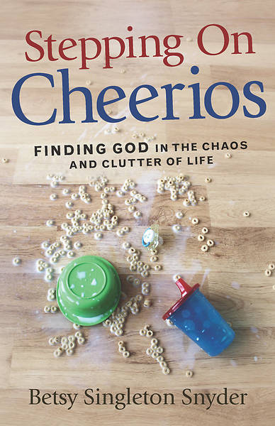 Picture of Stepping on Cheerios