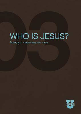 Who Is Jesus, Really? Discussion Guide