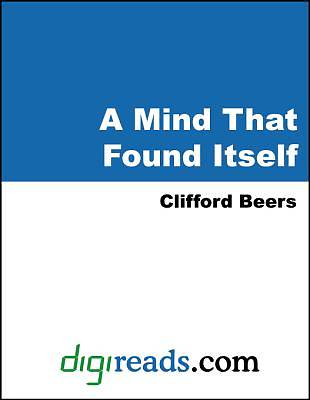 A Mind That Found Itself [Adobe Ebook]
