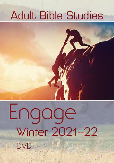 Picture of Adult Bible Studies Winter 2021-2022 DVD Download