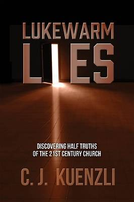 Picture of Lukewarm Lies