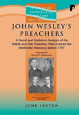 John Wesleys Preachers