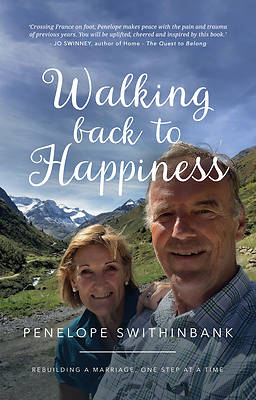 Picture of Walking Back to Happiness