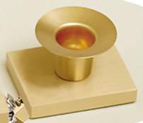 Picture of Koleys K17C/STICK High Brass Candlestick