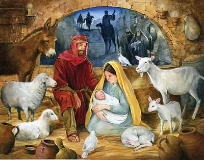 Picture of Emmanuel Advent Calendar