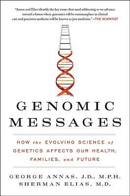 Picture of Genomic Messages