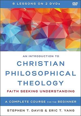 Picture of An Introduction to Christian Philosophical Theology Video Lectures