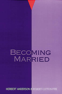 Becoming Married