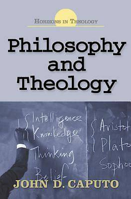 Picture of Philosophy and Theology