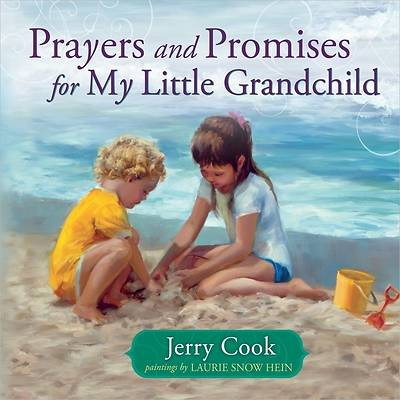 Picture of Prayers and Promises for My Little Grandchild