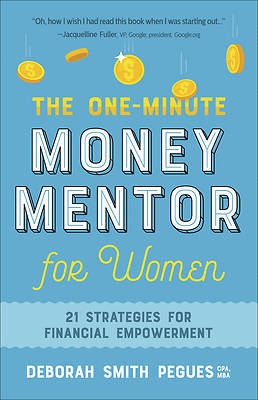 Picture of The One-Minute Money Mentor for Women