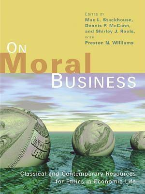 On Moral Business