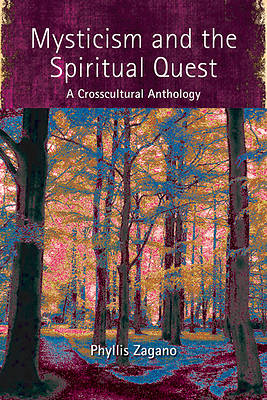 Picture of Mysticism and the Spiritual Quest
