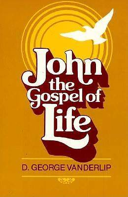 John, the Gospel of Life
