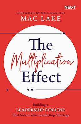 Picture of The Multiplication Effect - eBook [ePub]