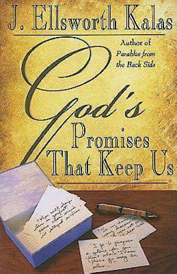 Gods Promises That Keep Us – eBook [ePub]