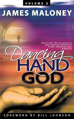 Picture of The Dancing Hand of God, Volume 2