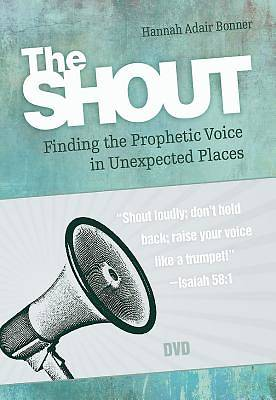 The Shout DVD