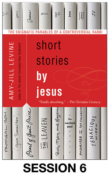 Picture of Short Stories by Jesus Streaming Video Session 6
