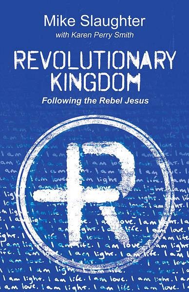 Revolutionary Kingdom
