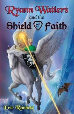Ryann Watters and the Shield of Faith