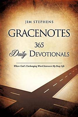 Picture of Gracenotes - 365 Daily Devotionals