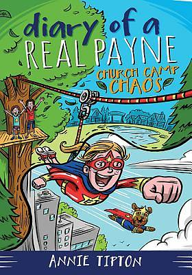 Diary of a Real Payne Book 2 [ePub Ebook]