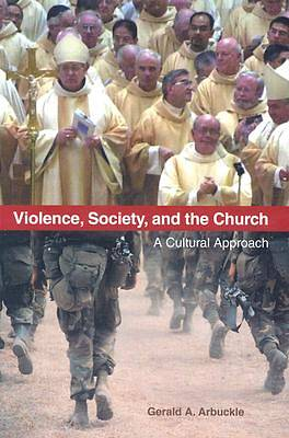 Violence, Society, and the Church