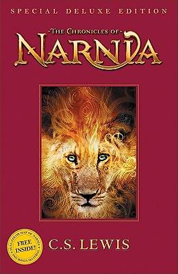 Picture of The Chronicles of Narnia The Signature Edition