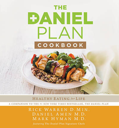 Picture of The Daniel Plan Cookbook