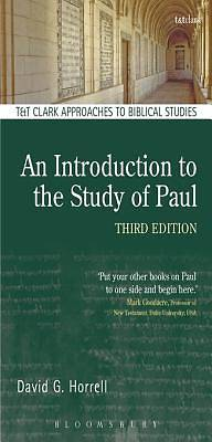 An Introduction to the Study of Paul [ePub Ebook]
