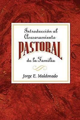 Picture of Introduccin al asesoramiento pastoral de la familia AETH
