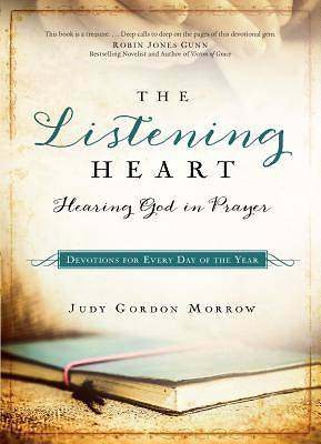 The Listening Heart [ePub Ebook]