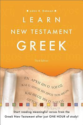 Learn New Testament Greek