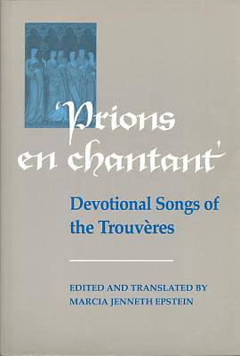 Picture of Prions En Chantant