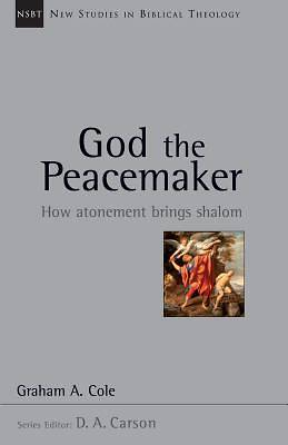 Picture of God the Peacemaker