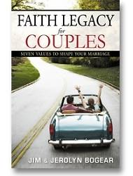 Faith Legacy for Couples