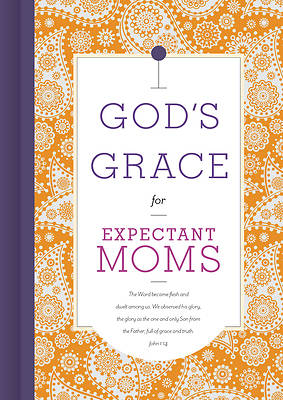 Picture of God's Grace for Expectant Moms