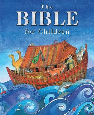 Picture of The Bible for Children