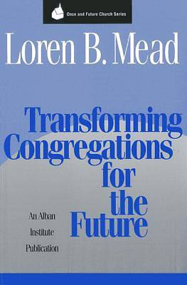 Picture of Transforming Congregations For The Future