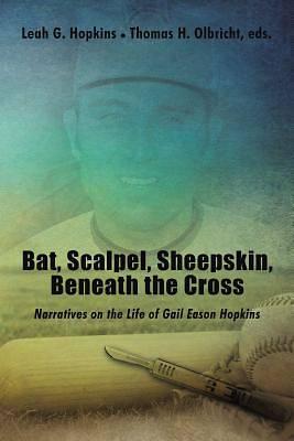 Picture of Bat, Scalpel, Sheepskin, Beneath the Cross
