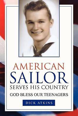 American Sailor Serves His Country