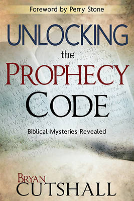 Picture of Unlocking the Prophecy Code