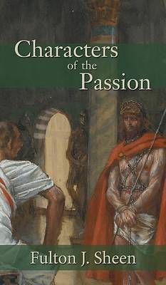 Picture of Characters of the Passion