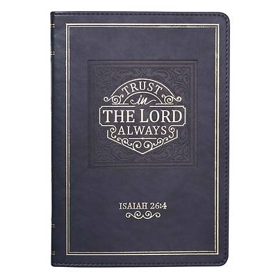 Picture of Journal Trust in the Lord