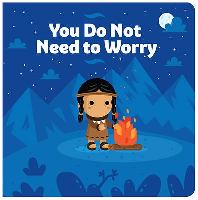 Picture of You Do Not Need to Worry