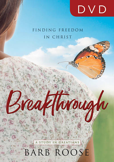 Picture of Breakthrough DVD