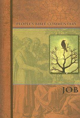 Peoples Bible Commentary Series - Job